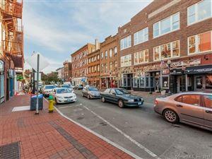 Tiny photo for 130 Main Street #B3, Norwalk, CT 06851 (MLS # 170005360)