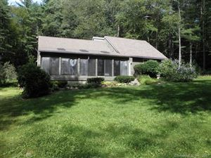 Photo of 345 Bungay Hill Road, Woodstock, CT 06281 (MLS # 170008362)