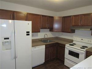 Photo of 1110 Cromwell Hills Drive #1110, Cromwell, CT 06416 (MLS # 170022365)