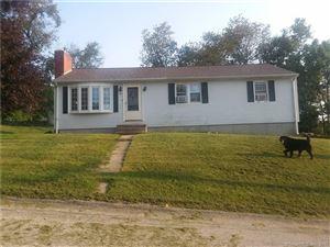 Photo of 39 Green Acres Lane, Thompson, CT 06262 (MLS # 170013366)