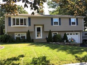 Photo of 51 Tapping Circle, Milford, CT 06460 (MLS # 170021366)