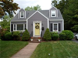 Photo of 265 Henry Street, Manchester, CT 06042 (MLS # 170005370)
