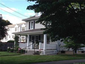 Photo of 16 Colonial Street, West Hartford, CT 06110 (MLS # 170035370)