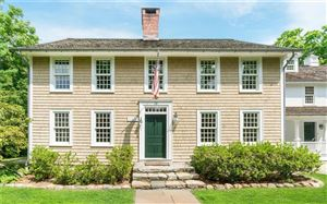 Photo of 36 Silver Hill Road, Easton, CT 06612 (MLS # 99192371)