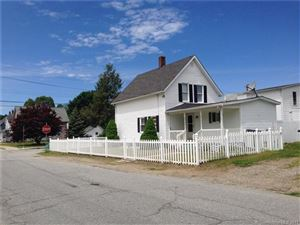 Photo of 125  Mathewson Street, Griswold, CT 06351 (MLS # E10223371)