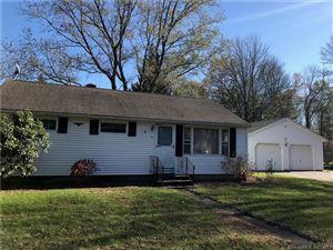 Photo of 36 Highland Street Extension, Plainfield, CT 06354 (MLS # 170025372)
