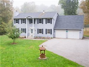 Photo of 176 Coventry Road, Mansfield, CT 06250 (MLS # 170020373)