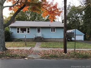 Photo of 576 Russell Street, New Haven, CT 06513 (MLS # 170032373)