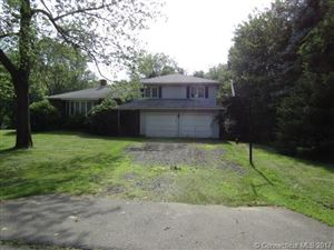 Photo of 2 Pond View Drive, Prospect, CT 06712 (MLS # G10237373)