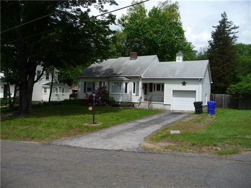 Photo of 81 Woodruff Avenue, Thomaston, CT 06787 (MLS # W10223373)