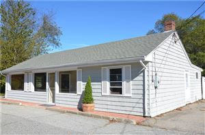 Photo of 346 Colonel Ledyard Highway, Ledyard, CT 06339 (MLS # 170025374)