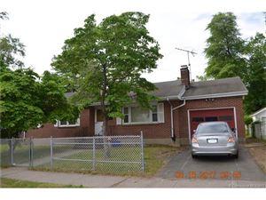 Photo of 73  Harold St, Hartford, CT 06112 (MLS # G10231374)