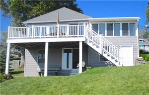 Photo of 52 Sea View Road, Old Lyme, CT 06371 (MLS # 170013375)
