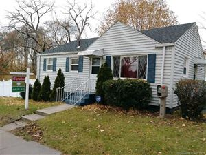 Photo of 80 Hebron Street, Hartford, CT 06112 (MLS # 170034375)