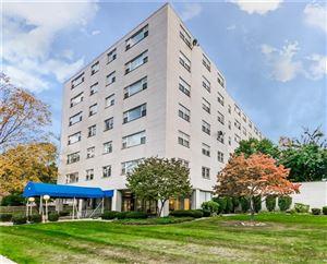 Photo of 887 Farmington Avenue #3K, West Hartford, CT 06119 (MLS # 170037375)