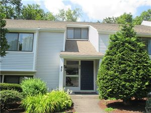 Photo of 85 Brookwood Drive #A, Rocky Hill, CT 06067 (MLS # 170005377)