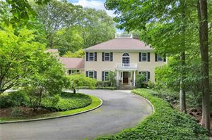 Photo of 89 South Bald Hill Road, New Canaan, CT 06840 (MLS # 170000378)