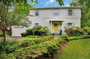 Photo of 74 Toilsome Hill Road, Fairfield, CT 06825 (MLS # 170019378)