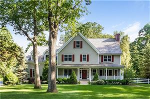 Photo of 75 Colonial Road, New Canaan, CT 06840 (MLS # 99191378)