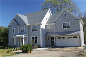 Photo of 145 Brookside Drive, Fairfield, CT 06824 (MLS # 170020379)