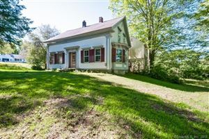 Photo of 264 Old Colony Road, Eastford, CT 06242 (MLS # G10240380)