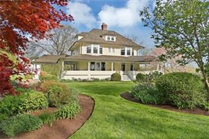 Photo of 96 Club Road, Greenwich, CT 06878 (MLS # 99185383)