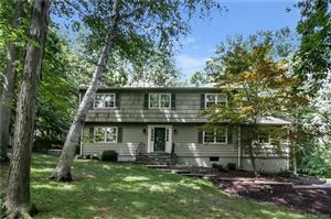 Photo of 945 South Avenue, New Canaan, CT 06840 (MLS # 170006385)