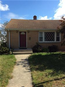 Photo of 439 Townsend Avenue, New Haven, CT 06512 (MLS # 170023385)