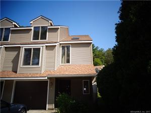Photo of 1 Westside Drive #8, Thompson, CT 06255 (MLS # 170012386)