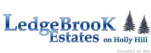 Photo of Lot 13 Ledgebrook Estates, Southbury, CT 06488 (MLS # 170019386)