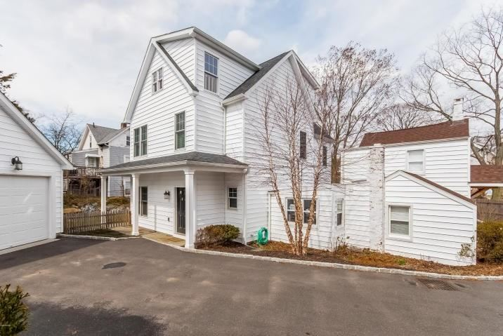 Photo for 4 Nickel Street #A, Greenwich, CT 06830 (MLS # 99190386)