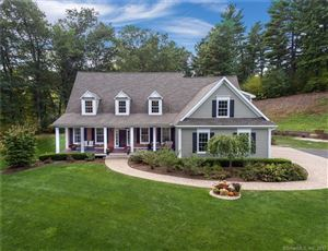 Photo of 55 Chidsey Road, Avon, CT 06001 (MLS # 170022389)