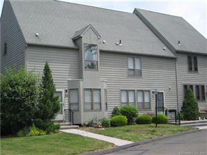 Photo of 55 Hallmark Hill Drive #55, Wallingford, CT 06492 (MLS # 170036389)