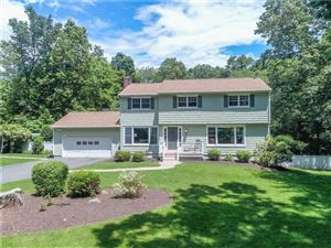 Photo of 20 Fire Hill Lane, Redding, CT 06896 (MLS # 99191389)