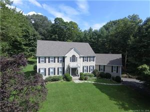 Photo of 24 Twin Pond Lane, New Canaan, CT 06840 (MLS # 170032390)