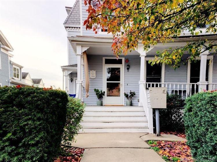 Photo for 8 Haviland Street #A, Norwalk, CT 06854 (MLS # 170023390)