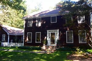 Photo of 24 Silver Spring Road, Wilton, CT 06897 (MLS # 170021393)