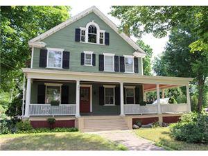 Photo of 390  Main St, New Hartford, CT 06057 (MLS # L10157393)