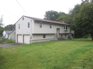 Photo of 147 Fall Mountain Lake Road, Plymouth, CT 06786 (MLS # 170009395)