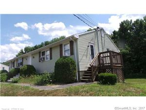 Photo of 6 White Oak Condo #D, Mansfield, CT 06250 (MLS # 170010395)