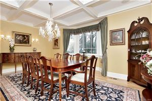 Tiny photo for 83 Oak Street, New Canaan, CT 06840 (MLS # 170021400)