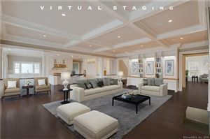 Tiny photo for 867 Valley Road, New Canaan, CT 06840 (MLS # 170023403)
