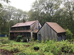 Photo of 218 Woodland Road, Mansfield, CT 06268 (MLS # 170005405)