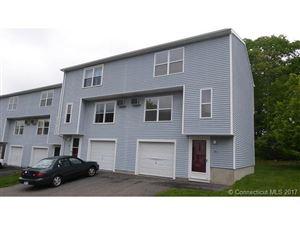 Photo of 30  Seymour Rd #E1, Plymouth, CT 06786 (MLS # G10228405)