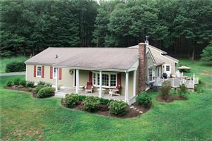Photo of 104 Goose Hill Road, Chester, CT 06412 (MLS # 170007406)