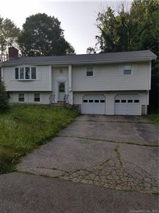 Photo of 21 Glenridge Drive, Ansonia, CT 06401 (MLS # 170020406)