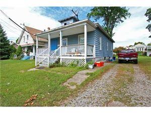Photo of 45 Raymond St, Waterbury, CT 06706 (MLS # W10166408)