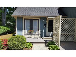 Photo of 3208  Whitney Ave #10C, Hamden, CT 06518 (MLS # N10231409)