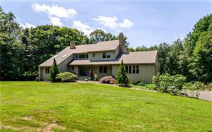 Photo of 34 Trails End Road, Weston, CT 06883 (MLS # 99194411)
