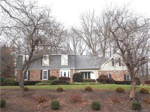 Photo of 460 Payne Drive, Cheshire, CT 06410 (MLS # 170034415)